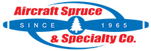 Aircraft Spruce & Speciality Co.