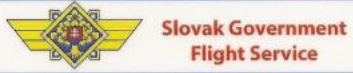 Slovak Government Flight Services